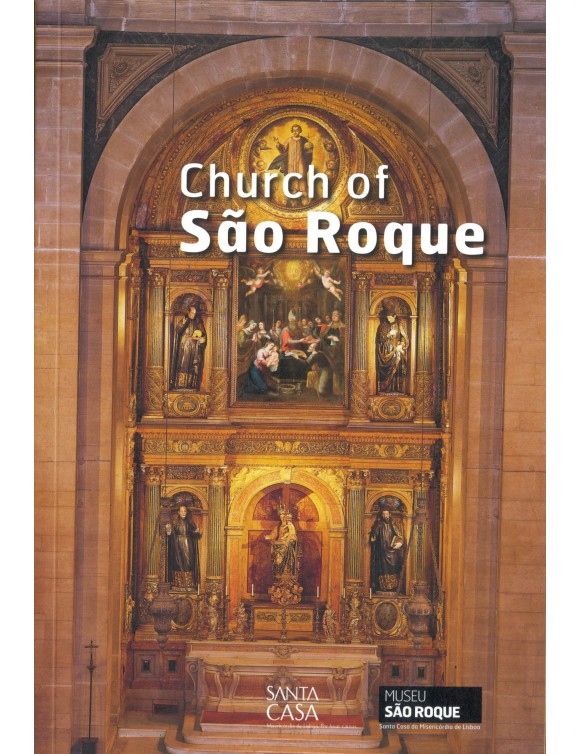 Church of São Roque Guide