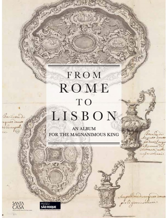 From Rome to Lisbon -guide